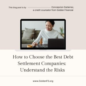 The Best Debt Settlement Companies: Understand Your Options and Risks